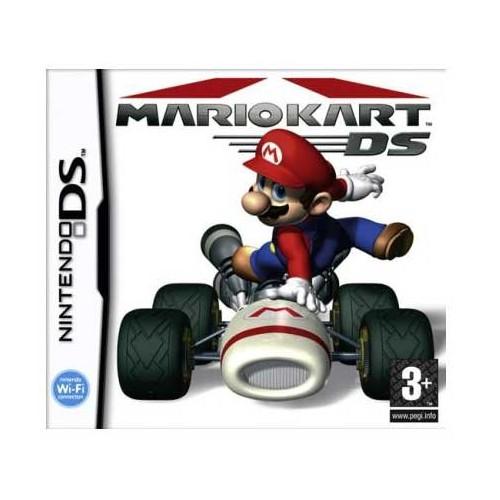 Nintendo DS Mario Kart . 045496735906