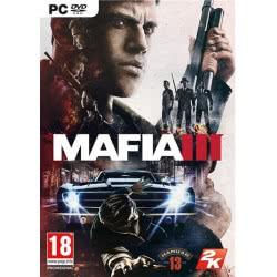 2K Games PC MAFIA 3 5026555064781 5026555064781