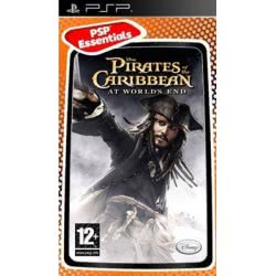 Disney PSP Pirates Of Caribbean At Worlds End 8717418279462 8717418279462