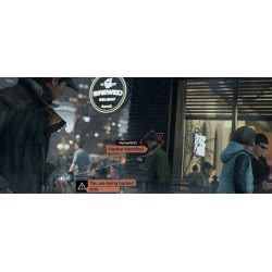 UBISOFT PS4 Watch Dogs Complete Edition 3307215887240 3307215887240