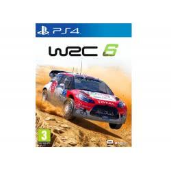 bigben PS4 WRC 6 3499550351347 3499550351347