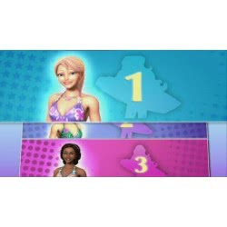 feelgood DVD Barbie: Στην Ιστορία Μιας Γοργόνας 2 0022133 5205969221335