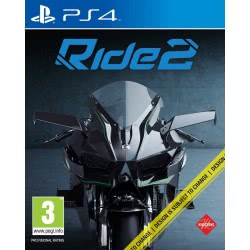 bigben PS4 Ride 2 8059617105532 8059617105532