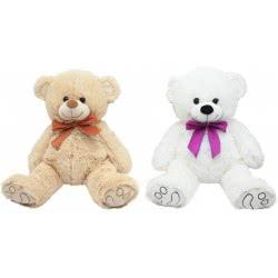 Christakopoulos Λούτρινο αρκουδάκι με Φίογκο 32εκ 2894 5212007501625