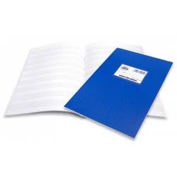 salko paper Salko Τετράδιο μπλε 50φ τετραχάρακο 2578 5202832025786