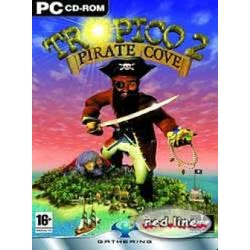 OEM TROPICO 2 : PIRATES COVE (PC) 5204018004325 5204018004325