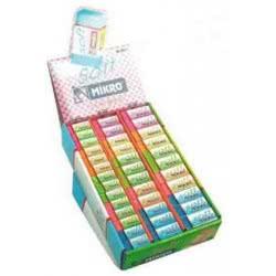 FATiH Μικρό Soft Eraser 2B 2Β-30Δ.Χ. 6931905000670