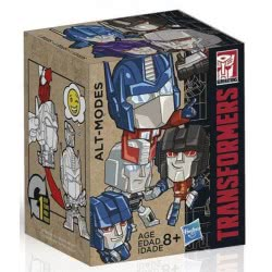 Hasbro Transformers Generations Alt-Modes B7064 5010994946708