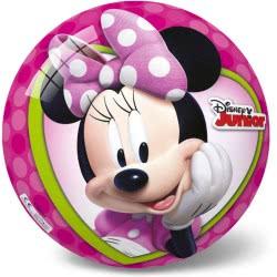 star Πλαστική μπάλα Disney Minnie Mouse 23 εκ. 12-2799 5202522127998