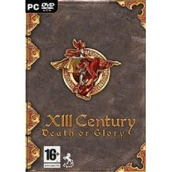 OEM PC XIII CENTURY:DEATH OR GLORY CD00-00637 8595559300074
