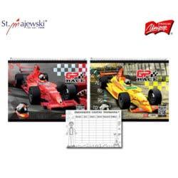St. majewski Μπλοκ ζωγραφικής Gp Race 21 x 29 40 φύλλα 804.61044 5903235610448