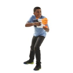 Hasbro SUPER SOAKER H2OPS TORNADO SCREAM B4444 5010994928582
