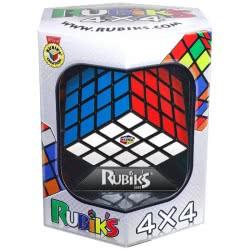 Rubiks Rubik`s Cube Ο Κύβος του Ρούμπικ 4X4 Revenge 5011 RUBI 5020674942203