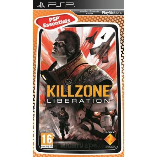 SONY PSP Killzone Liberation . 711719605980