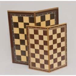 Argy Toys Σκακιέρα σπαστή απλή 40 x 40 00136Σ 5221275904120