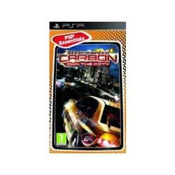 EA GAMES PSP NEED CARBON . 5030930059736