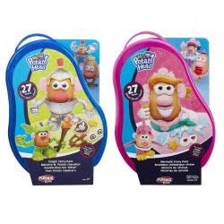 Hasbro New Mr. Και Mrs. Ecosystem Container B6453 5010994956868