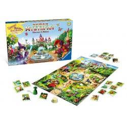 Ravensburger Κήπος Μυστηρίου 05-22133 4005556221332