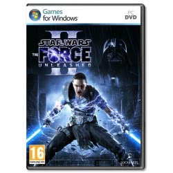 Lucas Arts PC Star Wars: The Force Unleashed II 8717418415075 8717418415075