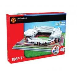 GIOCHI PREZIOSI Nanostad 3D Stadium Old Trafford - Manchester United NND10000 8056379022237