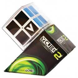 V-CUBE 2 White Flat V2W 5206457000104