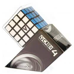 V-CUBE 4 Black Flat V4B 5206457000210