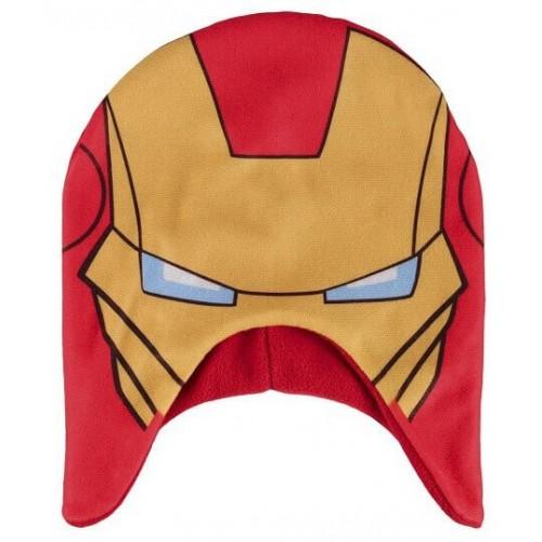 Loly Σκουφάκι Marvel Avengers Iron Man 02520 8427934821914