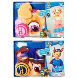 GIOCHI PREZIOSI Paw Patrol Headphone Hats HEC01000 8056379020028