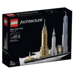LEGO Architecture Νέα Υόρκη 21028 5702015591218