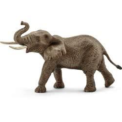 Schleich Αρσενικός Ελέφαντας SC14762 4005086147621
