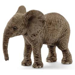 Schleich Ελέφαντας μικρός SC14763 4005086147638