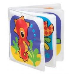Playgro Βιβλίο για το Μπάνιο 0170212 9321104702128