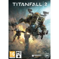 EA GAMES PC Titanfall 2 Frontline 5030938116912 5030938116912