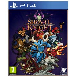 Activision PS4 Shovel Knight 5060146461825 5060146461825