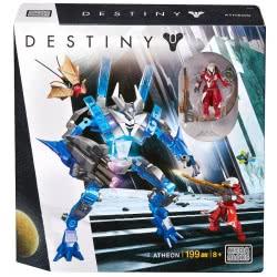 MEGA BLOKS Destiny - Σετ Παιχνιδιού Μάχης DPJ10 887961317763