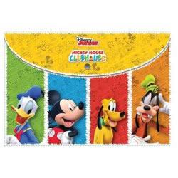 Diakakis imports Φάκελος Κουμπί Α4 Mickey Mouse 0561603 5205698197932