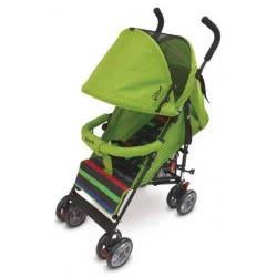 just baby Καρότσι Flexy τύπου μπαστούνι Πράσινο JB-1040-GREEN 5221275905066