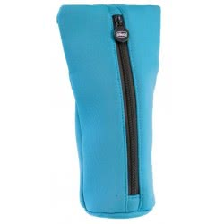 Chicco Θερμός για Μπιμπερό Απλός Μπλε E20-02652-00 8059147052856