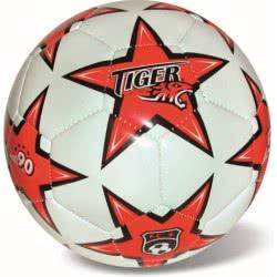 star Μπάλα Ποδοσφαίρου Tiger Κόκκινη 35/761 5202522007610