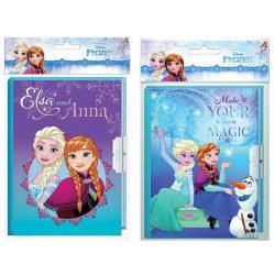 Diakakis imports Disney Frozen Ημερολόγιο με κλειδαριά - 2 σχέδια 0561252 5205698185571