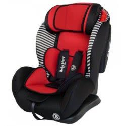 Bebe Stars Κάθισμα αυτοκινήτου Monza κόκκινο 906-187 5213002343371