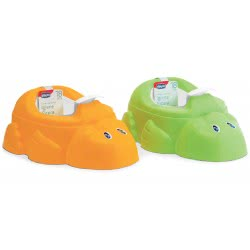 Chicco Καθικάκι καπάκι Πάπια - 2 χρώματα H06-66480-40 8003670989349