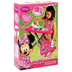 dede Σετ σιδερώστρας Minnie Mouse 01959WD 8693830019599