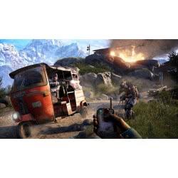 UBISOFT PS3 Far Cry 4 Essentials 3307215944578 3307215944578