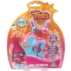 GIOCHI PREZIOSI Trolls Nail Color Kit TRL02000 8056379014805