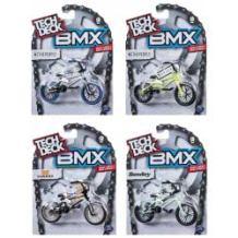 TECH DECK Μινιατούρα ποδήλατο BMX - 4 σχέδια 32.099866 778988237212