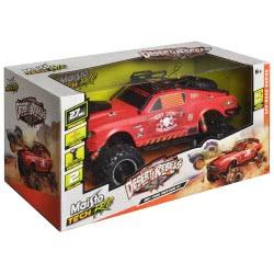 Maisto Tech Desert Rebels Ford Mustang GT 67 82070 090159820765