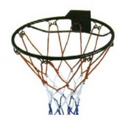 ΑΘΛΟΠΑΙΔΙΑ Στεφάνι Καλαθοσφαίρισης Απλό Με Δίχτυ 012.1810 6002190000222