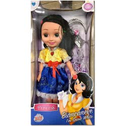 Just toys Disney Princess Snow White 37 Εκ 22265 8005124007227