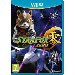Nintendo Wii U Star Fox Zero 045496334840 045496334840